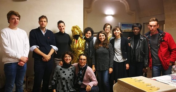"Getting to know ""Il Sicomoro"", a Social Cooperative in Matera"